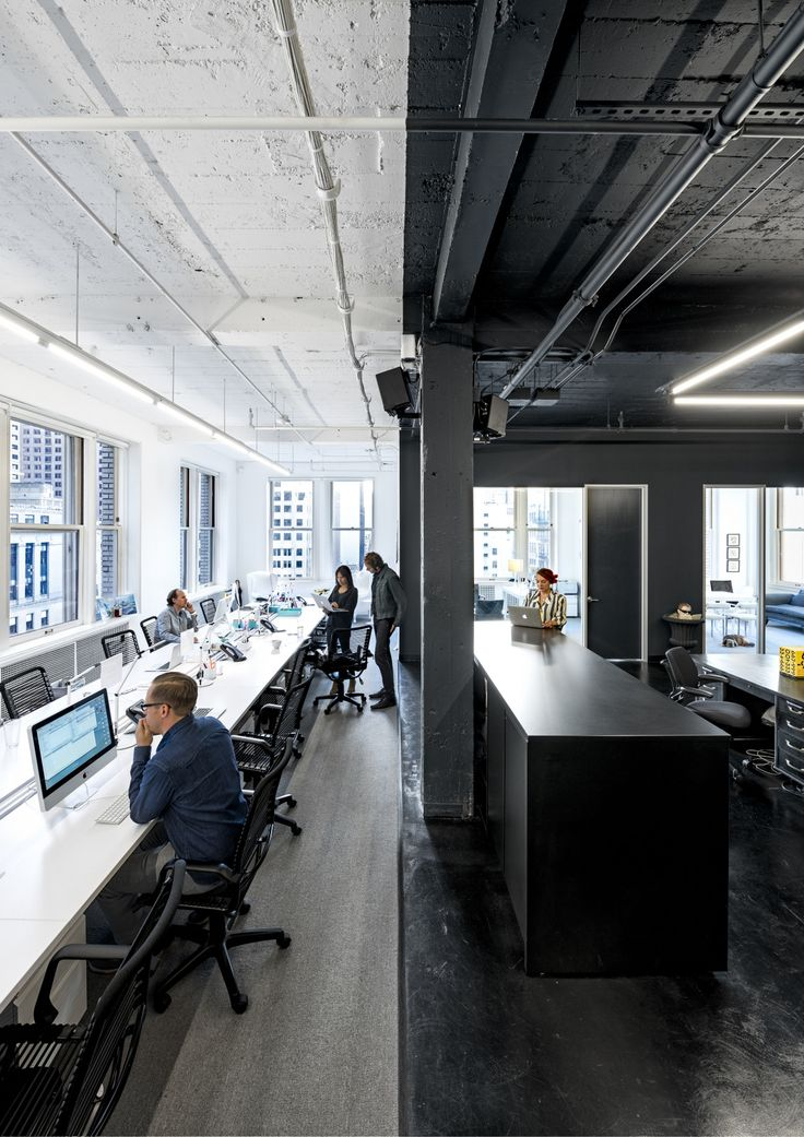 629 best Interiors office images on Pinterest Architecture