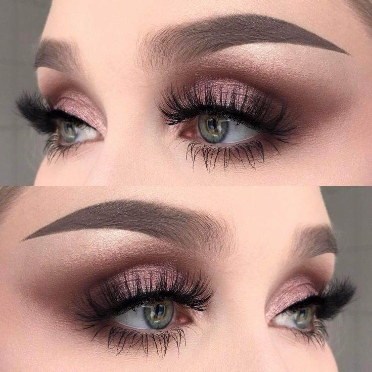 """216 Likes, 3 Comments - @helenesjostedt on Instagram: """"I used @tartecosmetics eyeshadows sweetheart, rebel, leader and funny girl from the tartelette in…"""""""