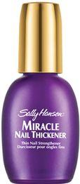 Sally Hansen Miracle Nail Thickener