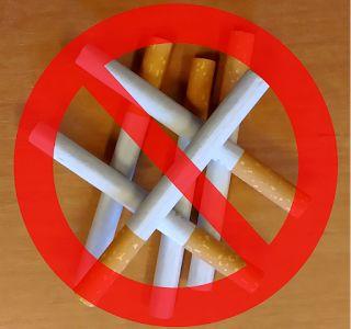 Consejos para dejar de fumar alternativos.