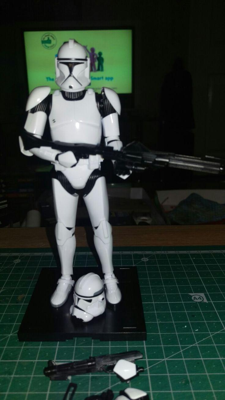 Berühmt Star Wars Die Klonkriege Kapitän Rex Malvorlagen Fotos ...
