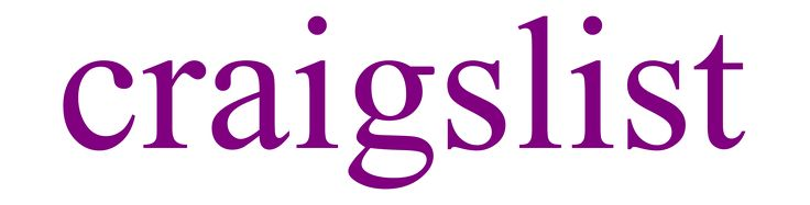 Craigslist is an online advertisement site headquartered in the San Francisco, United States. At Craigslist one can find jobs and submit their advertisements for free.