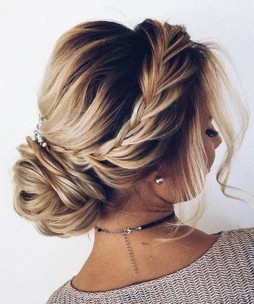 Schönes geflochtenes Haar #geflochtenes #schones…