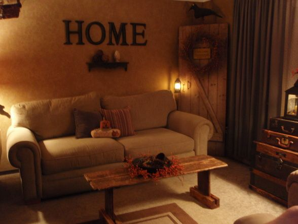best 10+ primitive living room ideas on pinterest | old country