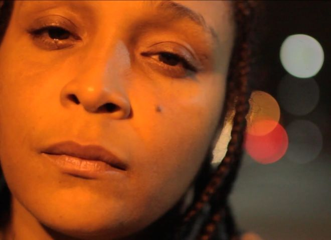 Felicia Pearson is painfully familiar with Baltimore's injustices and traps.