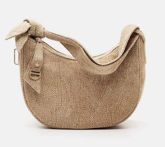 Intramontabile Luna #Bag #Borbonese #borse