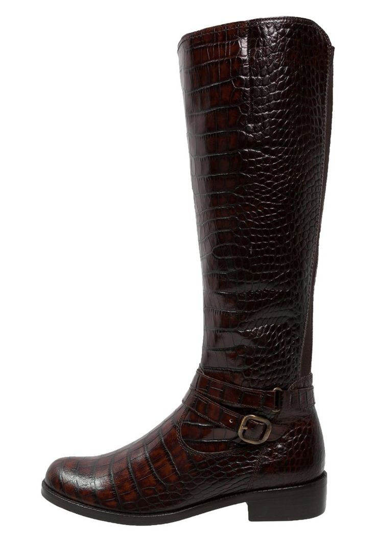 Gabor Boots - teak for £100.00 (10/02/16) with free delivery at Zalando