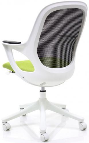 The Salt Chair from Verco Lismark fice Furniture Leicester
