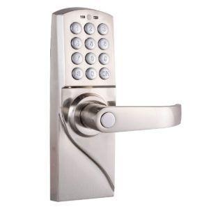 Best Front Entry Door Locks