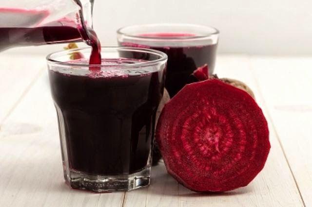 Reduce la presión arterial, combate el cáncer y protege el hígado ~ La Buena Salud Es Vida