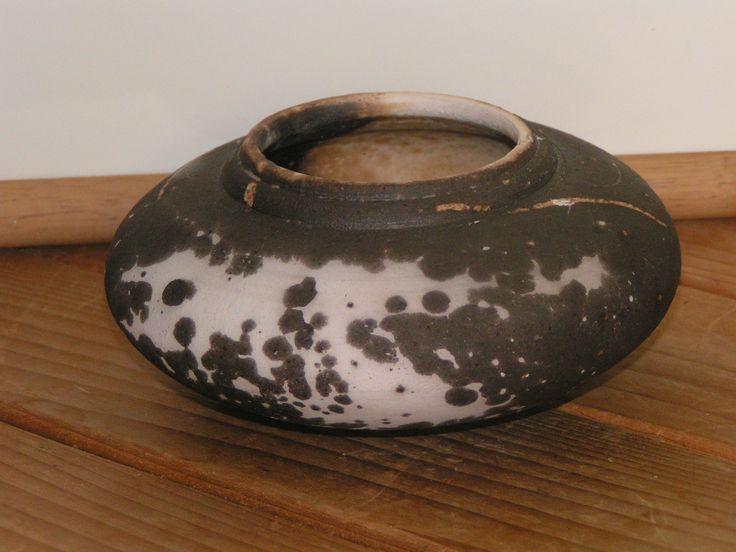 Obvara pottery by Karen Sands