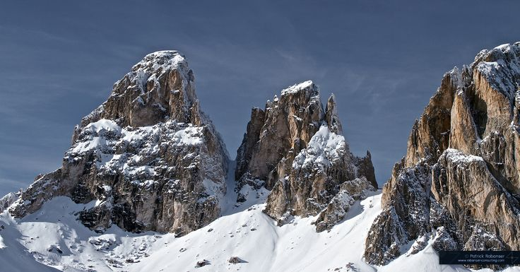Fünffingerspitze & Grohmannspitze