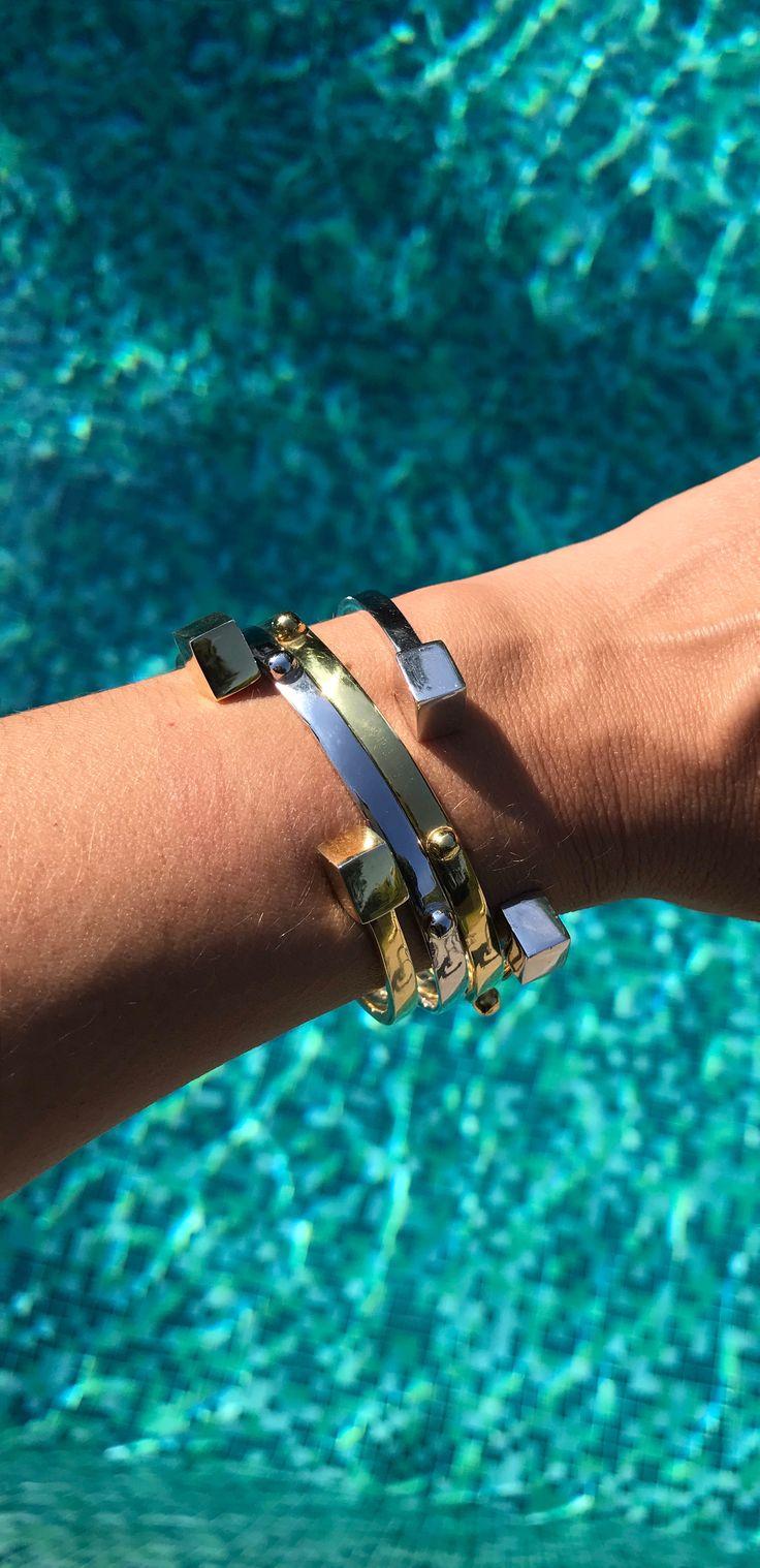 ☀️ Sunny ☀️ jewellery vibes