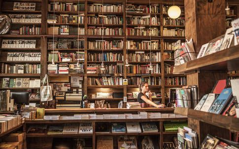 Local hotspot: Libros del Pasaje. Debating over espresso in a corner cafe is a favorite pastime in BA. Locals brush up on literature at their trusty, musty independent bookstores.