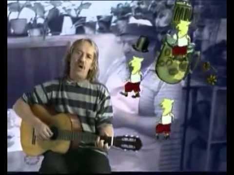 nohavica tři čuníci album - YouTube