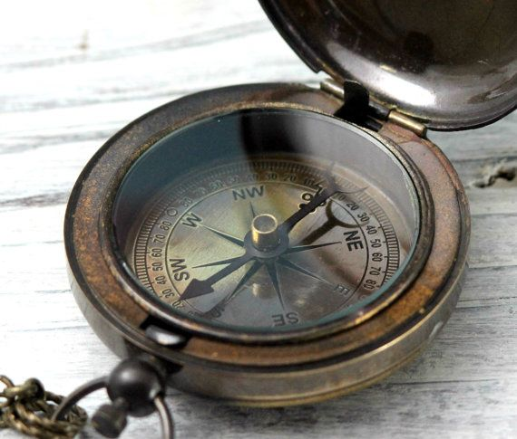 Best 25 Pocket Compass Ideas On Pinterest Sundial