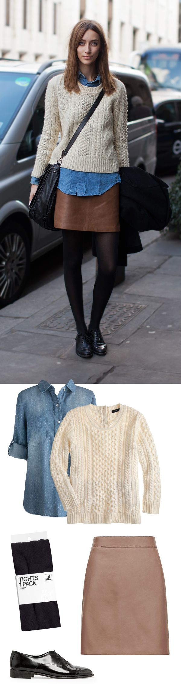 Steal Her Style: Alana Zimmer - Oh the lovely things