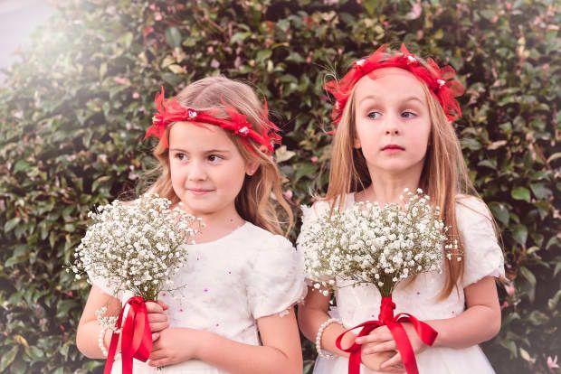 The Flower Girls - Australian Photography magazine