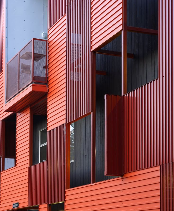 Metal Work Photos Industrial Architectural Residential: 25+ Best Ideas About Metal Panels On Pinterest