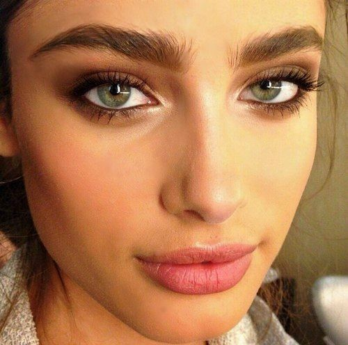 those brows tho