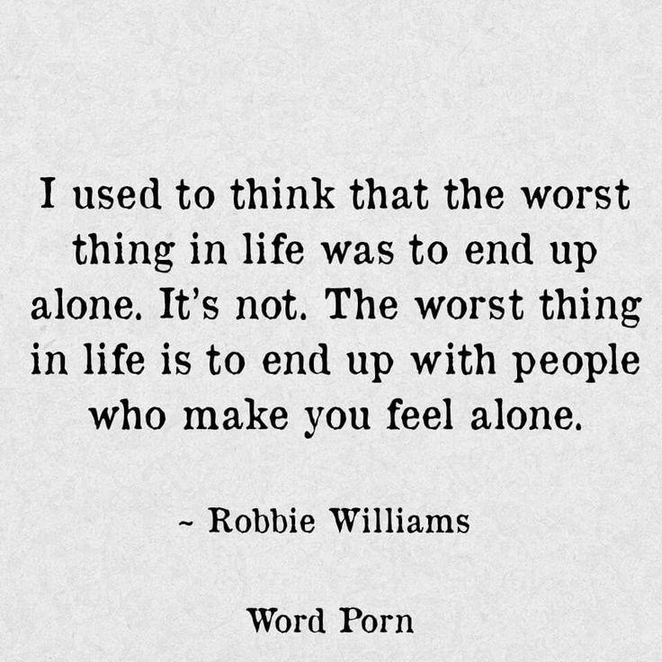 Robbie Williams quote