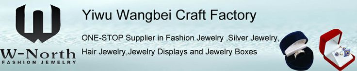 Yiwu W-North Craft Co.,Ltd is real ONE STOP for fashion jewelry,silver jewelry,gold jewelry and also jewelry package including jewelry bust display,acrylic display,cardboard display ,jewelry boxes,jewelry tray and jewelry cases. http://www.aliexpress.com/store/1232847