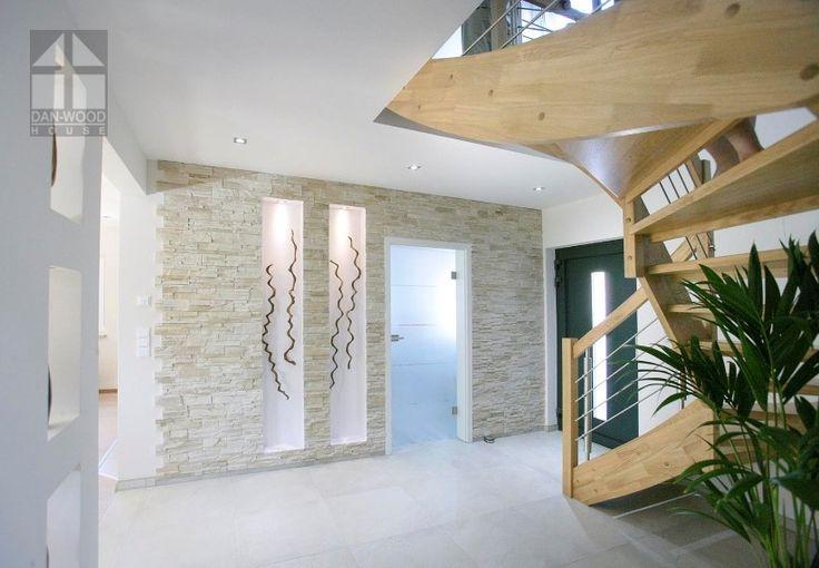 Park 151 indiv. / Siegenburg / Deutschland - DAN-WOOD House schlüsselfertige Häuser