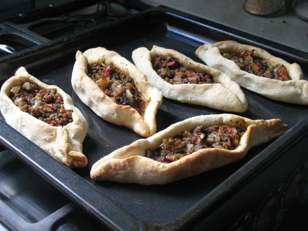 Cheese Pide Kaserli Pide) Recipe - Food.com: Food.com