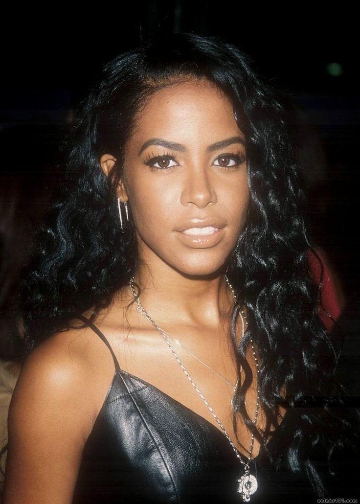 MAC Cosmetics Announces Aaliyah Makeup Collection