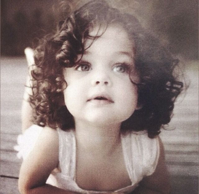 this looks just like little allie! @all