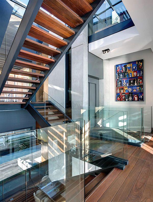 Nettleton 195 House // SAOTA, Antoni Associates | Afflante.com