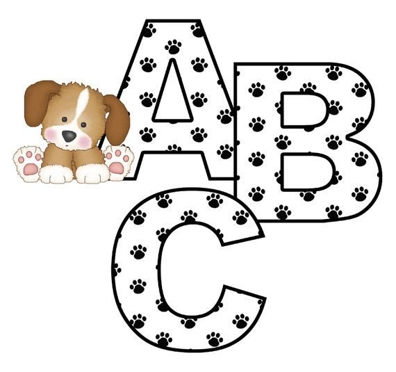 Baby Nursery Art Print Dog Abc Nursery Decor Alphabet Print: 1000+ Ideas About Dog Room Decor On Pinterest