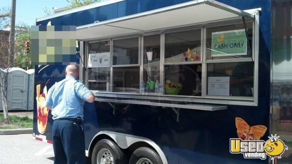 New Listing: http://www.usedvending.com/i/Hot-Cold-Food-Concession-Trailer-for-Sale-in-Maryland-/MD-P-356O Hot / Cold Food Concession Trailer for Sale in Maryland!!!