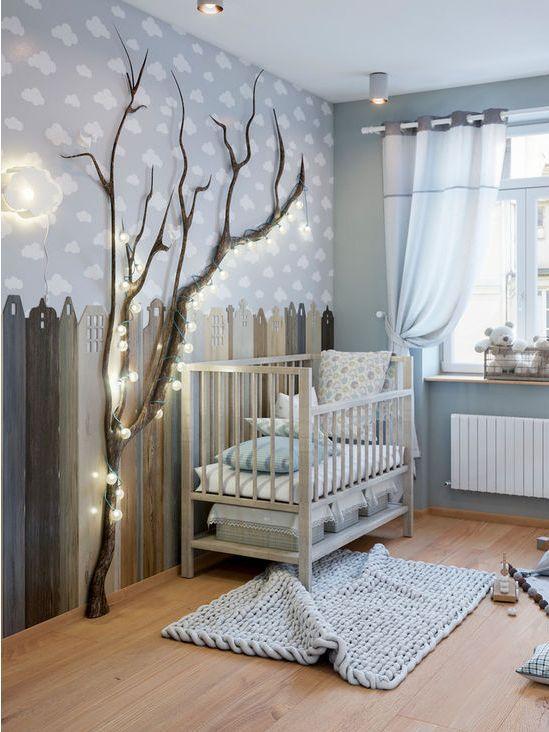 Great idea for the nursery