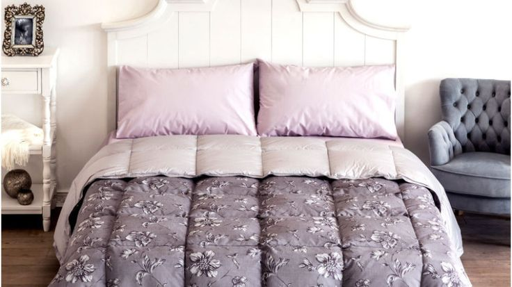 Покрывала на кровать