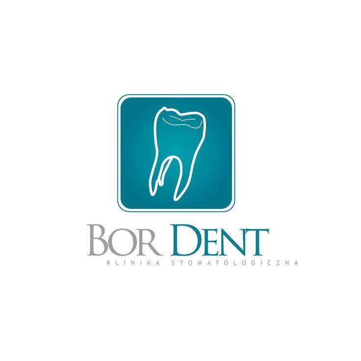 Bor Dent Stomatologia Logo