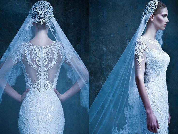 #WEDDING##FASHION##ELEGANT#