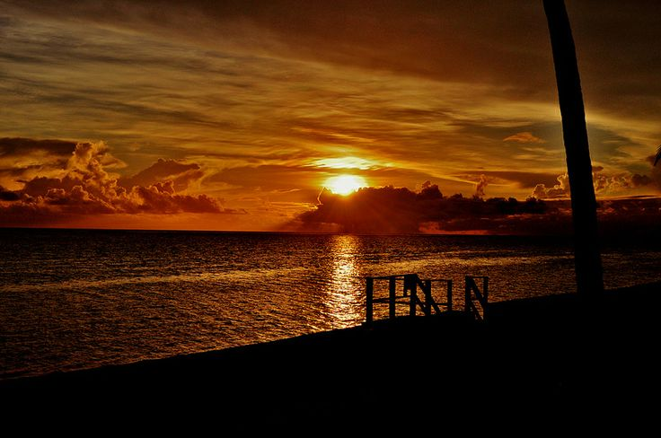Magic sunset at Fiji     Please  like my page at facebook https://www.facebook.com/stefansphotos.se