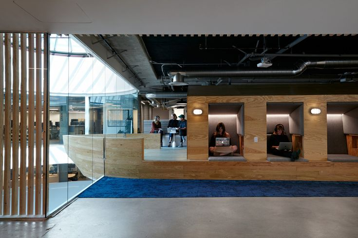 Airbnb US Headquarters Expansion – San Francisco