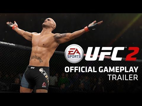 'EA Sports UFC 2' Game Tips: 5 Strategies You Need To Rule The Octagon : T-Lounge : Tech Times