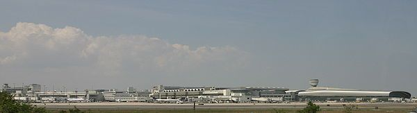 Miami International Airport – Wikipedia