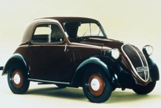 Fiat 500 Topolino 1937-1955