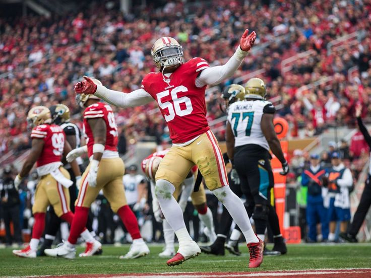 Draft Reuben Foster was drafted by the San Francisco 49ers in the first round of the 2017 rookie draft (31st pick). This came despite his pre-draft controversy: being sent home from the combine and having a diluted urine sample. Weeks 1-8 In his first NFL start, he suffered a high ankle sprain...
