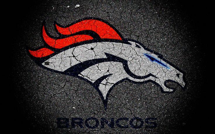denver broncos wallpaper | Central Wallpaper: Denver Broncos Logo HD Wallpapers