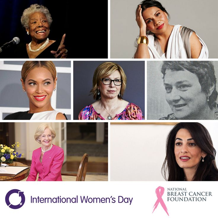 "Today is International Women's Day and there are so many wonderful and amazing women that make this world great!  ""Celebrate the social, economic, cultural and political achievement of women. Yet let's also be aware progress has slowed in many places across the world, so urgent action is needed to accelerate gender parity."" ‪  #‎IWD2016‬ ‪#‎pledgeforparity‬ ‪#‎amazingwomen‬ ‪#‎womensday‬"