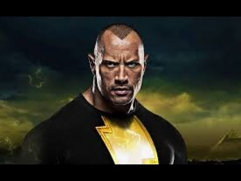 The Rock is definitely not in Shazam The Rock is still playing Black Adam but he wont be in the Shazam movie starting production next year. So it seems like the Shazam movie is actually happening. Production is starting soon they have a director but what about the cast? The Rock is still attached right? Hes been rumored to be the hero the villain even both the hero and the villain depending on what reports you read. It had been reported that the movie was moving along without its biggest…