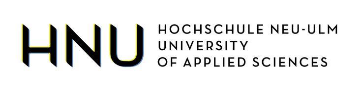Hochschule Neu-Ulm - Betriebswirtschaftslehre (B.A.) Okt. 2008 - Sept. 2012