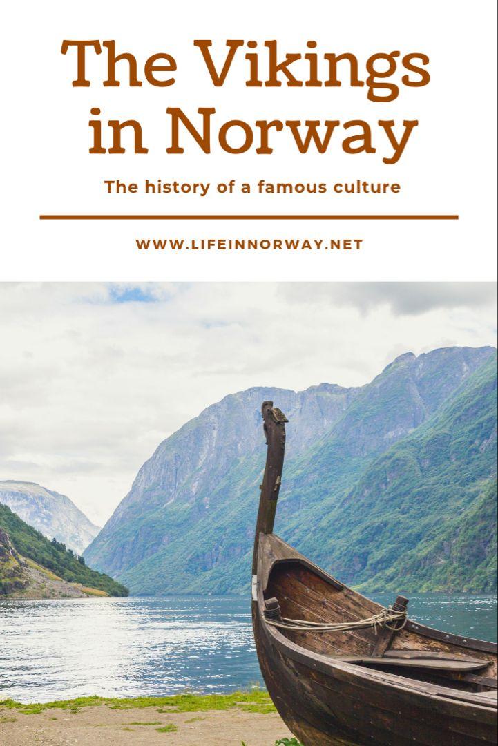 Pin On Norway Vikings