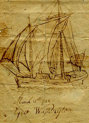 http://www.history.com/news/drawing-by-10-year-old-george-washington-found/