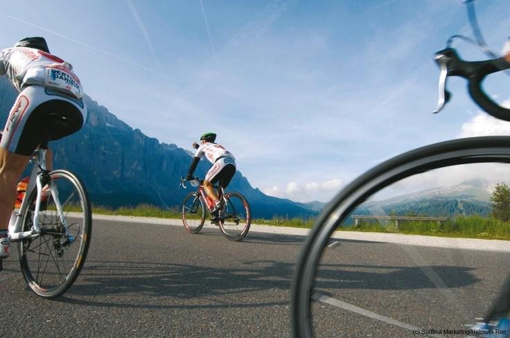 Biken in Südtirol | Biking in South Tyrol